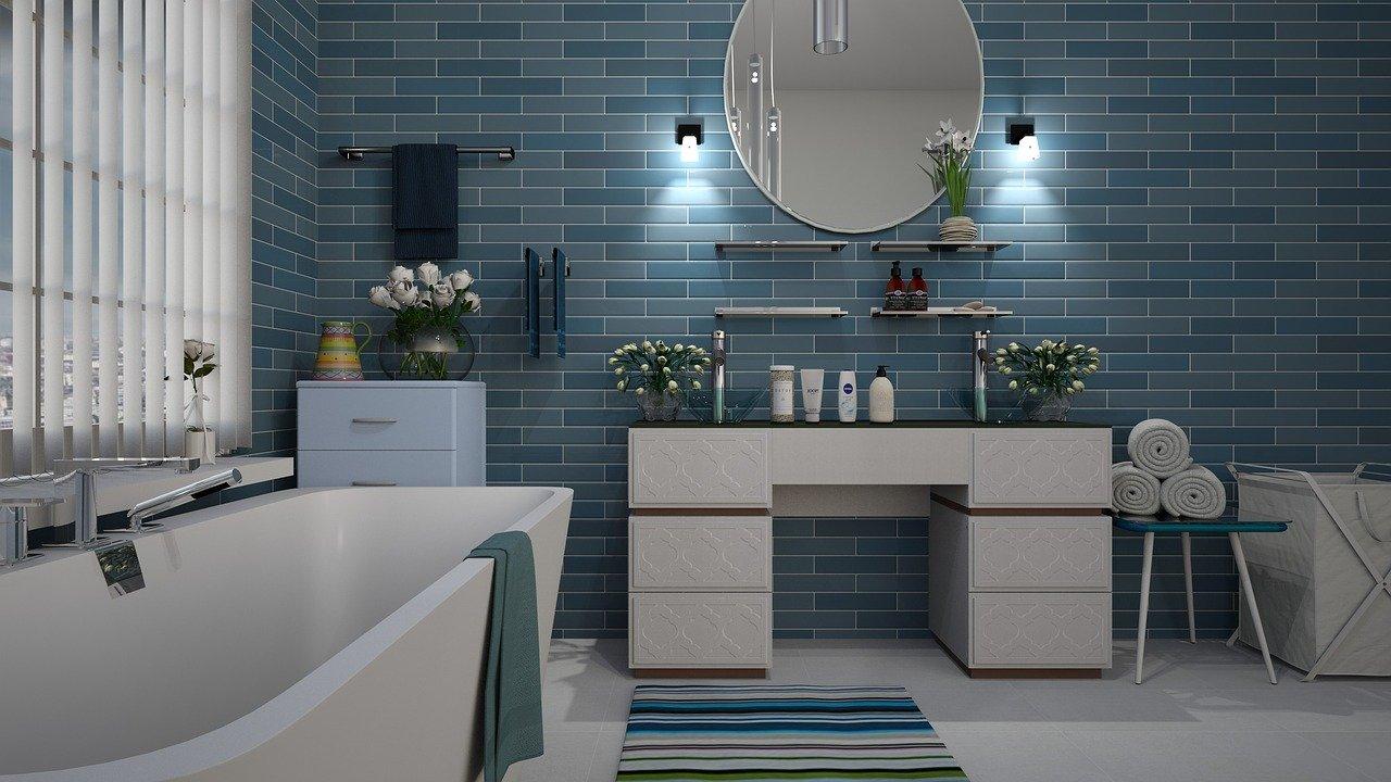 Jakie firanki łazienkowe wybrać?